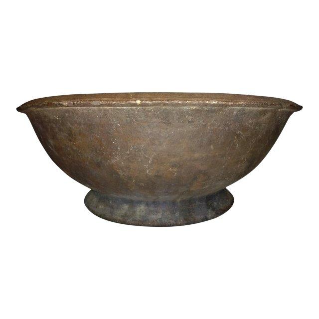Ching Ling Foo's Bowl