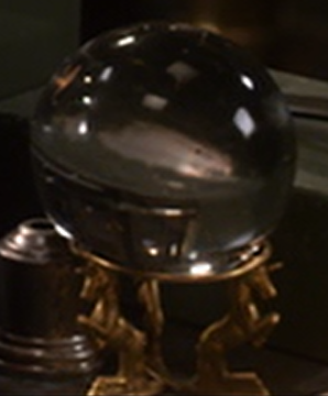 Duncan Campbell's Crystal Ball