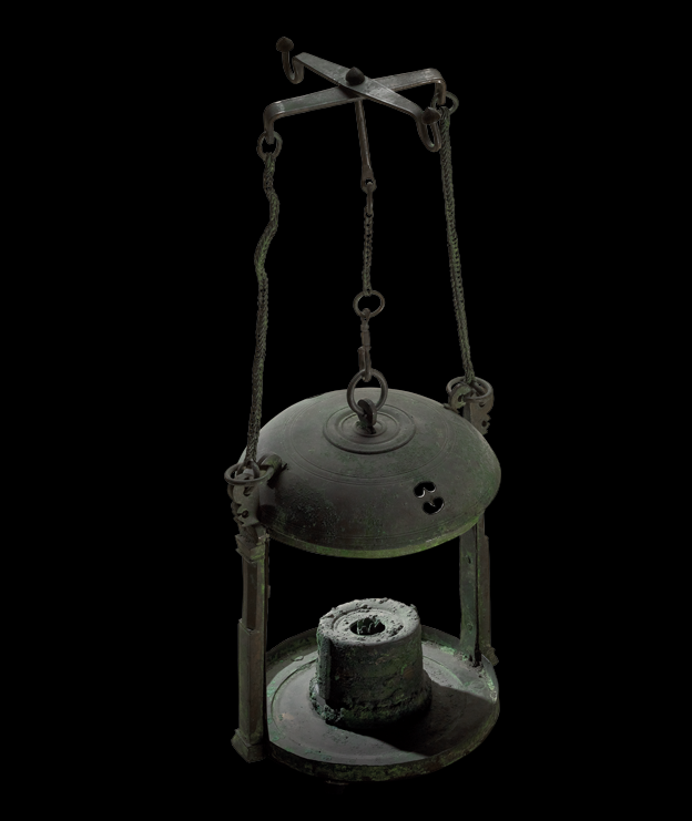 Diogenes of Sinope's Lantern