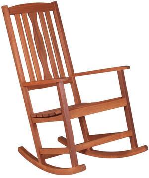Al Herpin's Rocking Chair