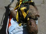 Buster Crash Test Dummy
