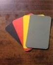 Max Lüscher's Color Cards