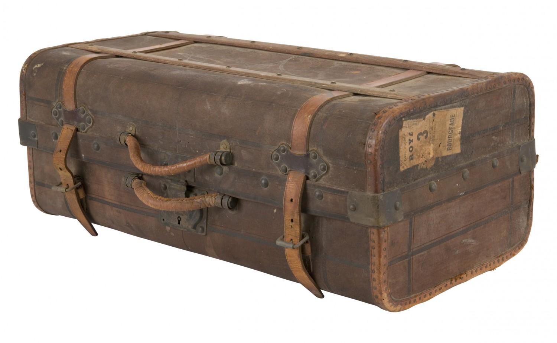 Allan Pinkerton's Briefcase