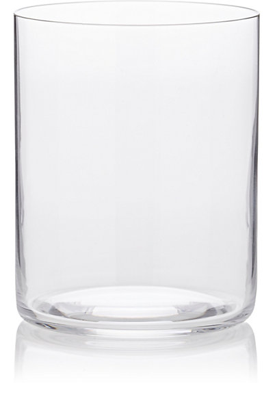 Banksy's Drinking Glass