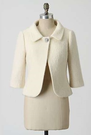 Ann Faraday's Jacket