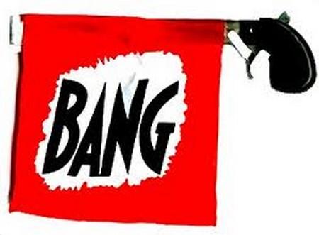 Joker's BANG! Revolver