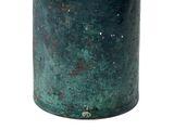Peter Durand's Tin Can