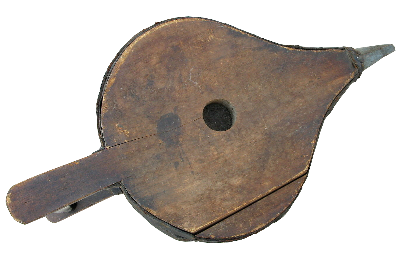 Abu al-Qasim's Bellows