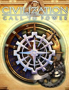 Beta Version of Civilization: Call to Power