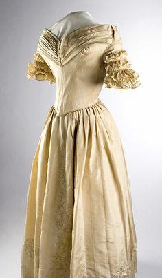 Ada Lovelace's Dress