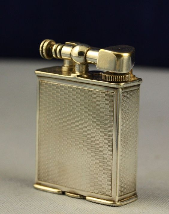 Melbourne MacDowell's Lighter