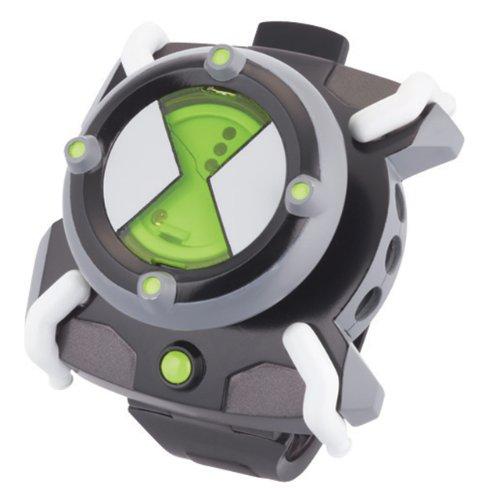 Omnitrix Toy