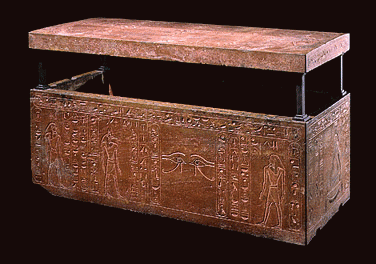 Smenkhkare's Coffin