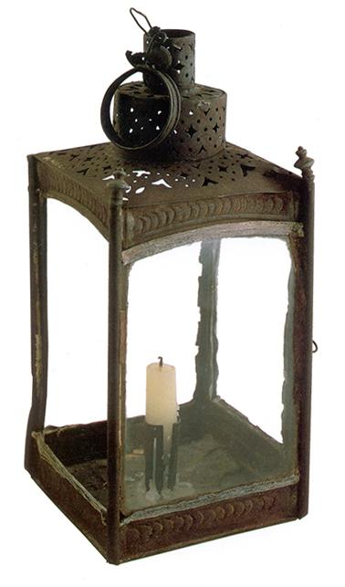 Paul Revere's Lantern