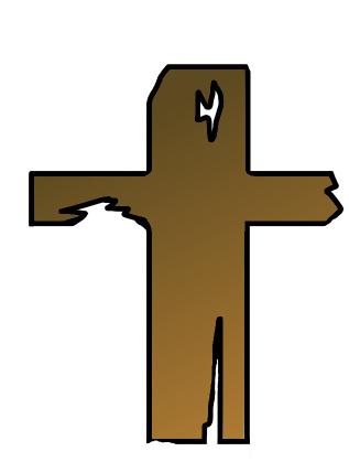 Bessus' Crucifix