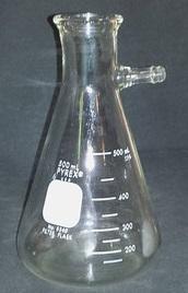 Alexander Fleming's Beaker