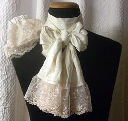 Carl Linnaeus' Cravat