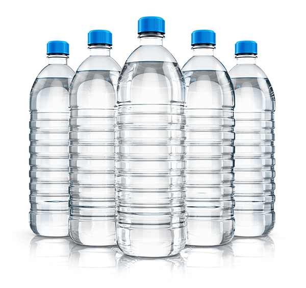 Jennifer Strange's Water Bottles