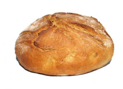 Ergot Bread from Salem