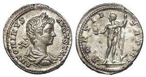 Cassius Dio's Silver Coins