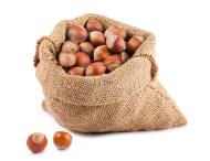 Hadji Ali's Bag of Hazelnuts