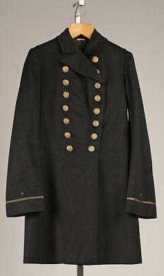 Elisabet Ney's Black Artist Frock Coat.jpg