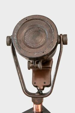 Herbert Morrion's Microphone.jpg