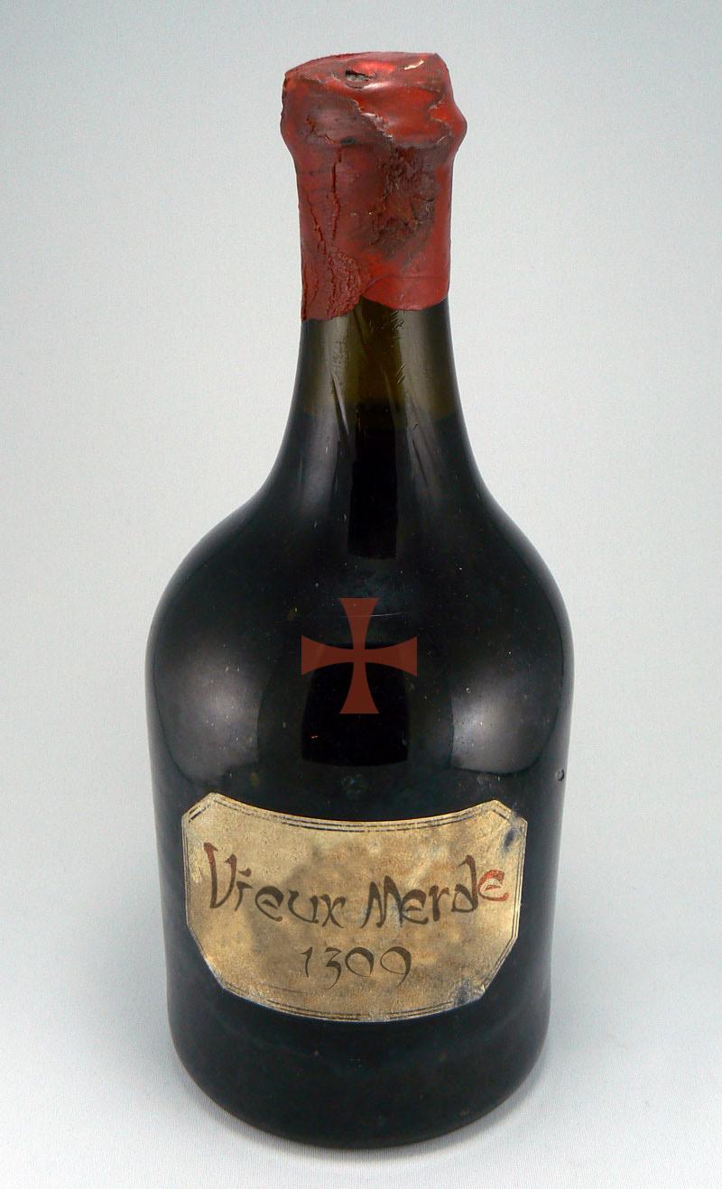 Polonus Vorstius' Wine