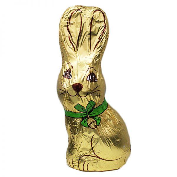 Runaway Chocolate Bunny