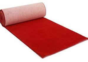 Joan Rivers' Red Carpet