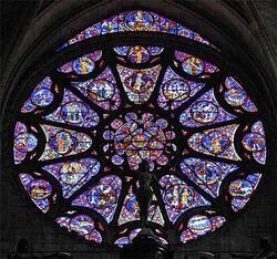 The rose window,.jpg