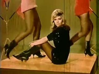 Nancy Sinatra's Boots