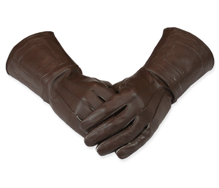 Otto Lilienthal's Gloves