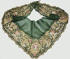 Catherine the Great's Scarf