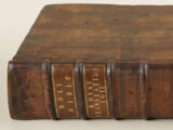 King James' Bible
