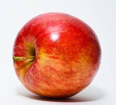 Isaac Newton's Apple