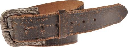 Horace DeVaughan's Belt