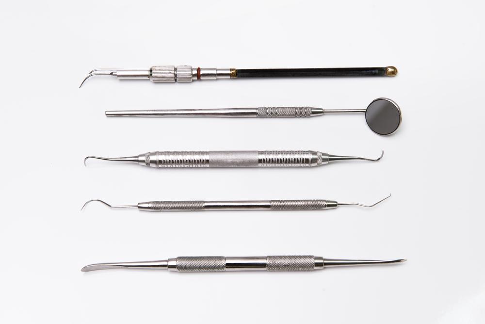 Restorative Dental Tools