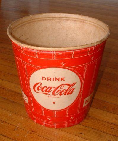 Gene Siskel's Popcorn Bucket