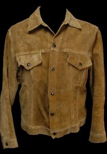 Leroy Brown's Coat