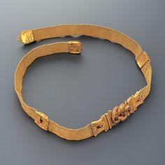 Echo's Belt