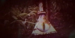 Bill Cipher Statue.png