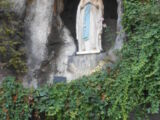 The Original Our Lady of Lourdes