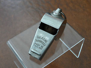 Acme Police Whistle