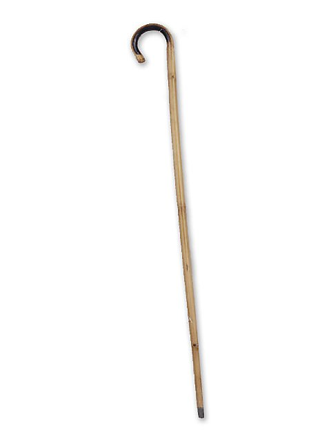 Abd Al-Rahman Al-Gillani's Walking Stick