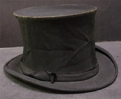 Baron Samedi's Top Hat