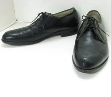Martin Luther King Jr.'s Shoes