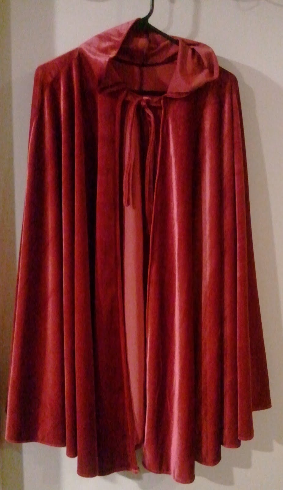 Christopher Reeve's Superman Cape