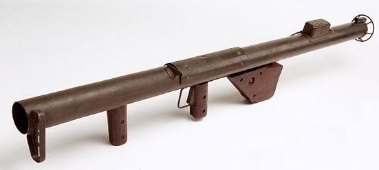Charles Carpenter's Bazookas