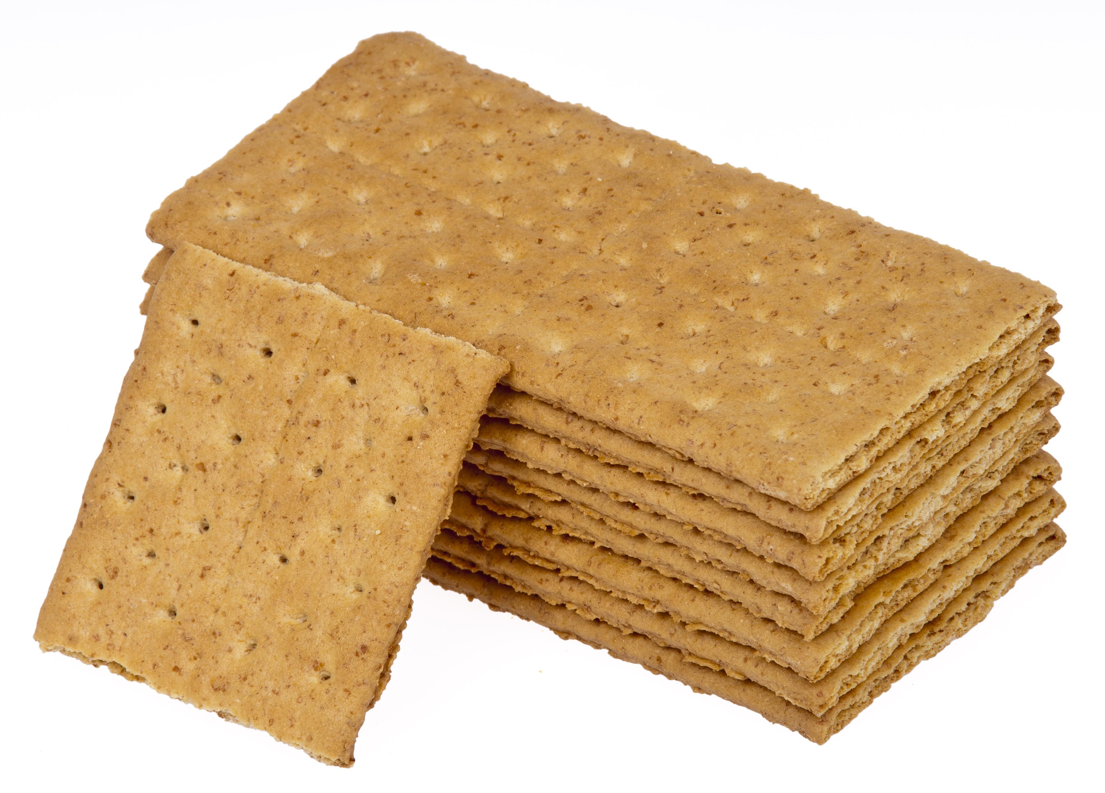 Sylvester Graham's Original Graham Crackers